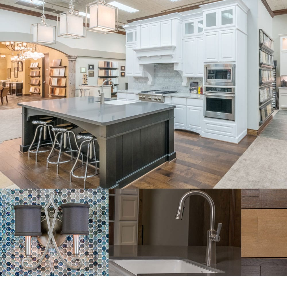 Sierra Classic Homes Has Partnered With FS Builder Resources To Bring You Design  Gallery. These State Of The Art Facilities Provide Extensive Finish Options  ...